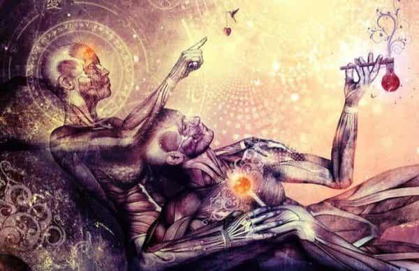 Moden kærlighed kombinerer autonomi og forpligtelse