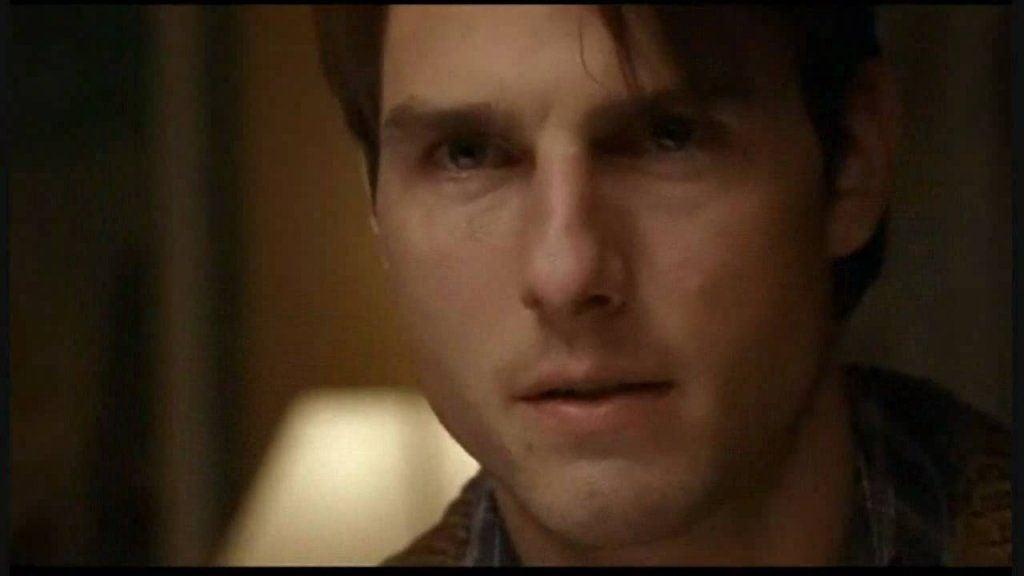 Tom Cruise i en motiverende film