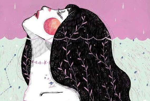 5 fantastiske dyder ved vise kvinder