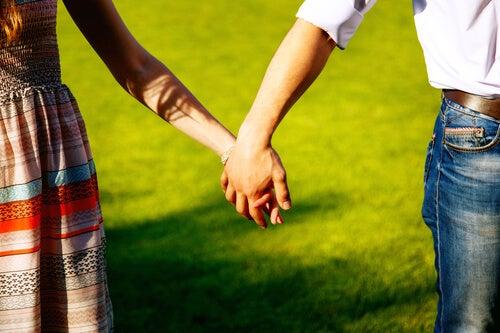 Sådan har du gode diskussioner med din partner