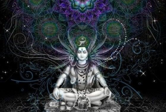 7 trin til glæde og lykke ifølge hinduismen