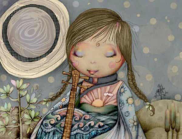 9 afslappende lege til følelsesmæssigt stærke børn