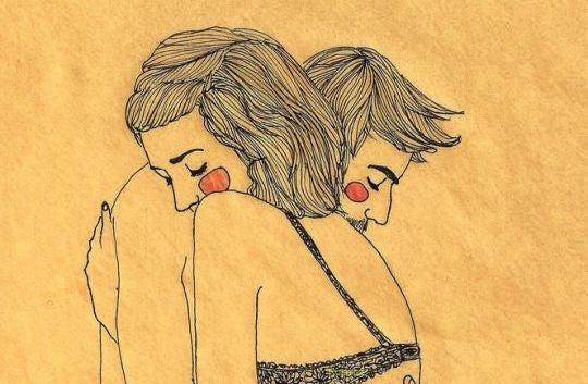 Hvis der ikke er nogen ømhed, er det ikke ægte kærlighed