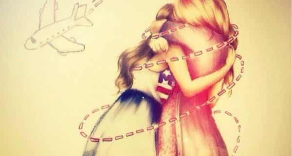 Tid er den smukkeste gave, du kan give