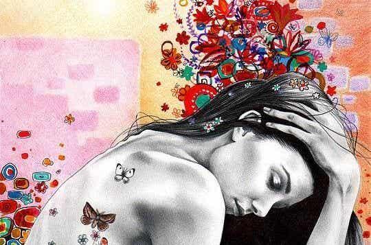 Alder rynker huden; mangel på entusiasme rynker sjælen