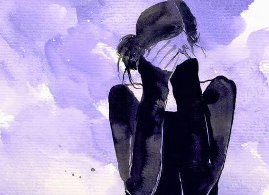 Disse 5 følelser skader din krop og dit helbred