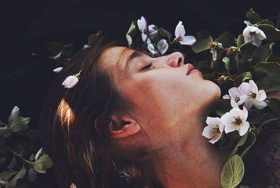 Dyrk din selvkærlighed for at blive lykkelig
