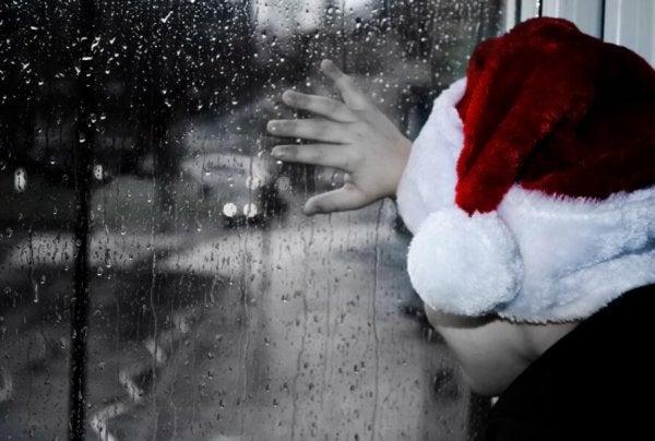 Tomme stole: når julen er fuld af nostalgi