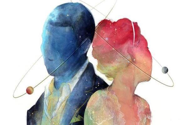 Partnere stiller begge spørgsmålet: lad mig vide, hvornår vi kan ses