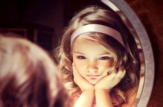 Små voksne: børn ved ting, som voksne ignorerer