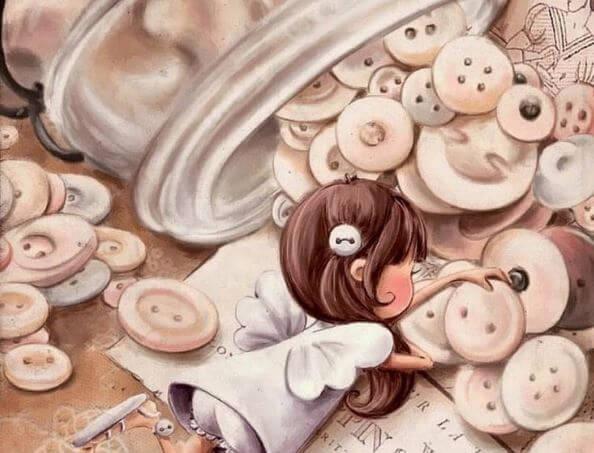Trætte voksne diagnosticerer børn med ADHD