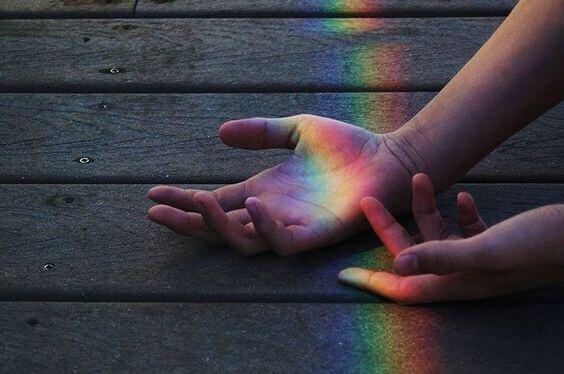 positive følelser kan fjerne lidelse