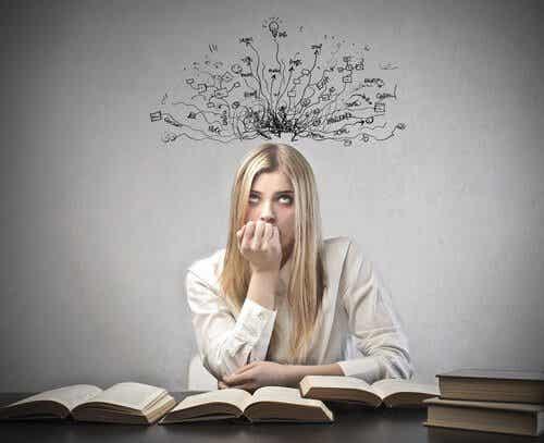 Hvad er tankefejl og hvordan kan vi bekæmpe dem?