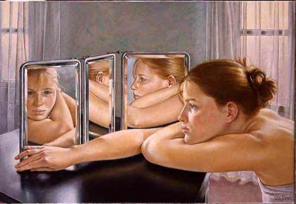 Spejlets lov: at bruge andre til at løse vores problemer
