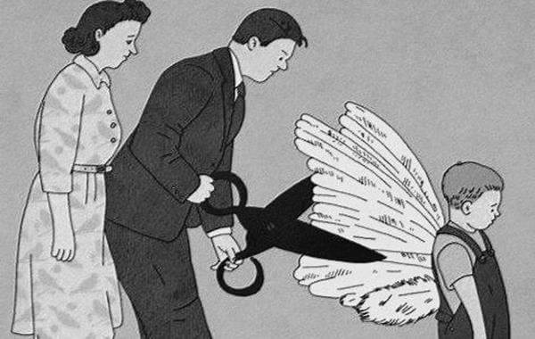 sociale mandater kan klippe dine vinger