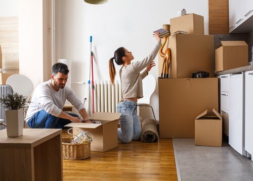 Husligt arbejde kan være terapeutisk