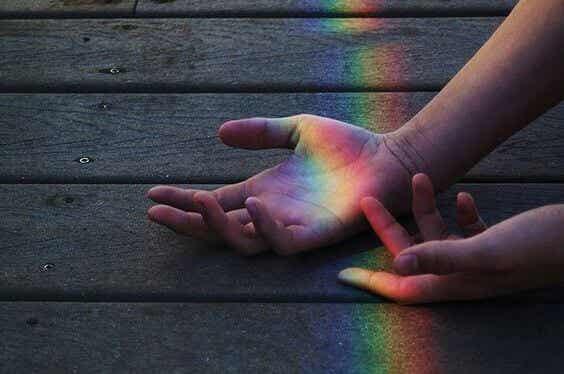 Tag dig tid til at elske, være, nyde, tænke, føle...