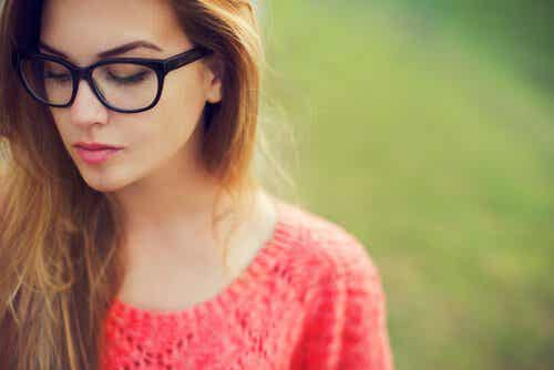 En stærk personlighed er ikke lig med et dårligt temperament