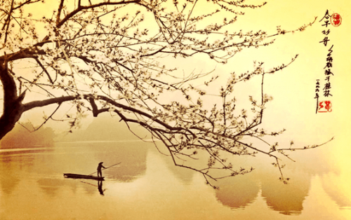 Haiku, et tip til at slippe dine følelser fri