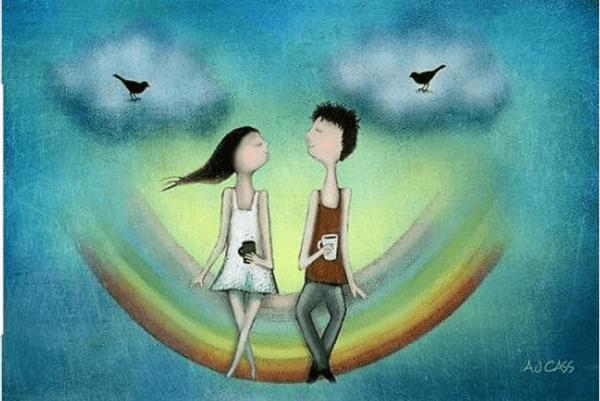 Sådan beholder man sin frihed i et forhold