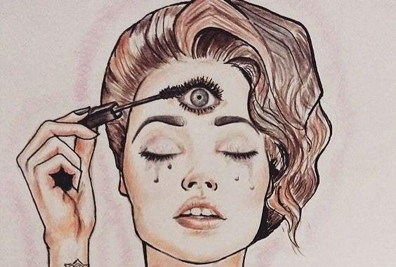 Åben op for dit tredje øje inden det er for sent og der er ingen vej tilbage