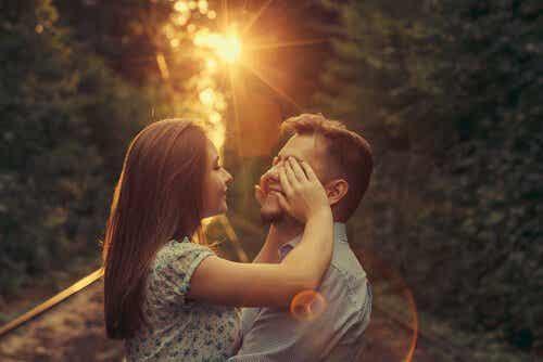 Farerne ved blind kærlighed kan være store