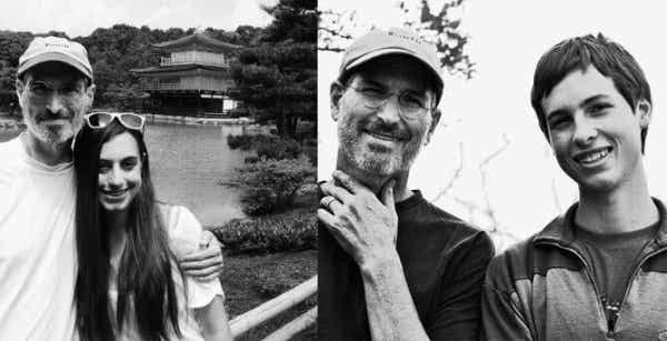 Steve Jobs: han opdragede sine børn uden en iPad