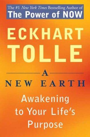 Eckharts Tolles bog om positiv psykologi