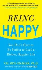Being Happy er en bog om positiv psykologi