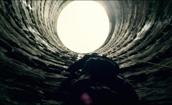 Platons grotte