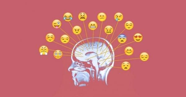 De bedste øvelser til at bearbejde følelser