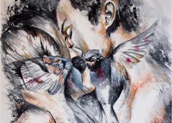 Ekstrem kærlighed kan ødelægge dig