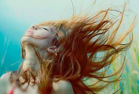 Du opnår frihed, når du giver dig selv lov til at tænke