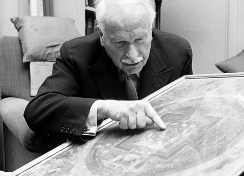 Carl Jungs kollektive ubevidste