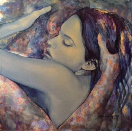 Par krammer hinanden
