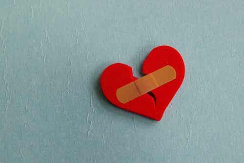 De 5 nøgler til at komme over et ødelagt forhold