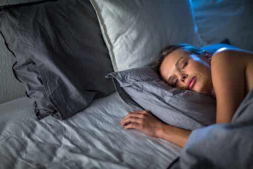 Årsager til at drømme om ekskærester