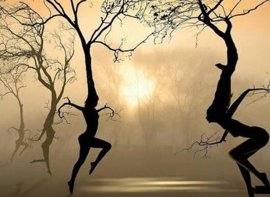 Selvværd: dansen af selvkærlighed