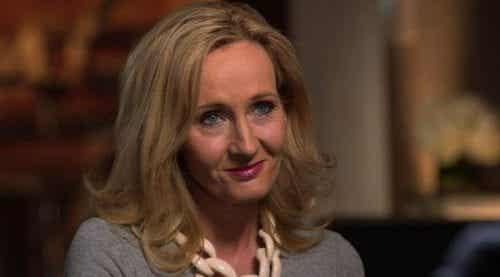 Lektioner fra J.K. Rowling: at opdage kærlighed gennem fejl