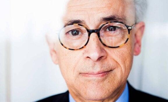 Antonio Damasio, neurolog af følelser