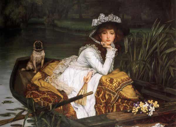 Hvad er Madame Bovary syndrom?
