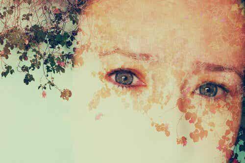 Ansigtsblindhed: jeg kan ikke genkende dit ansigt