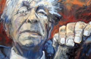 Der findes mange gode citater af Jorge Luis Borges