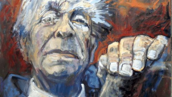 5 fantastiske citater af Jorge Luis Borges