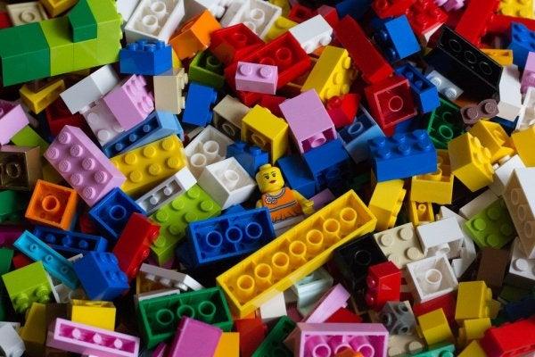 Kender du disse fordele ved lego?