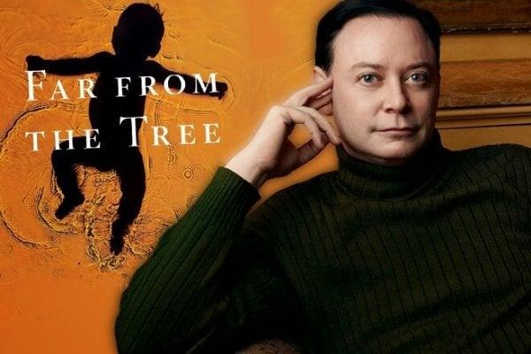 Bogen far from the tree er en af de bøger om børnepsykologi