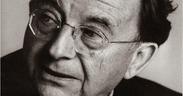 Erich Fromm er manden bag humanistisk psykoanalyse