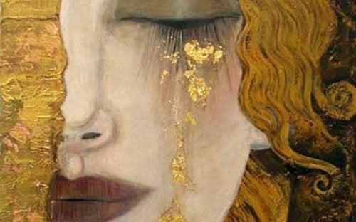 Hvor der er tårer, er der håb og liv