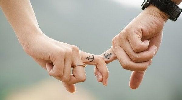 Dating afhængig personlighedsforstyrrelse