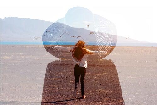 Begynd at opleve virkeligheden: gestaltterapi